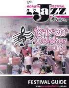Moruya Jazz Festival - October